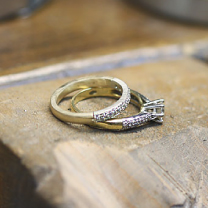 Your Bespoke Ring
