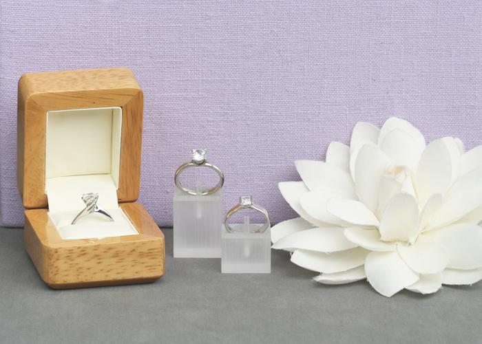Wedding Rings Direct Samples